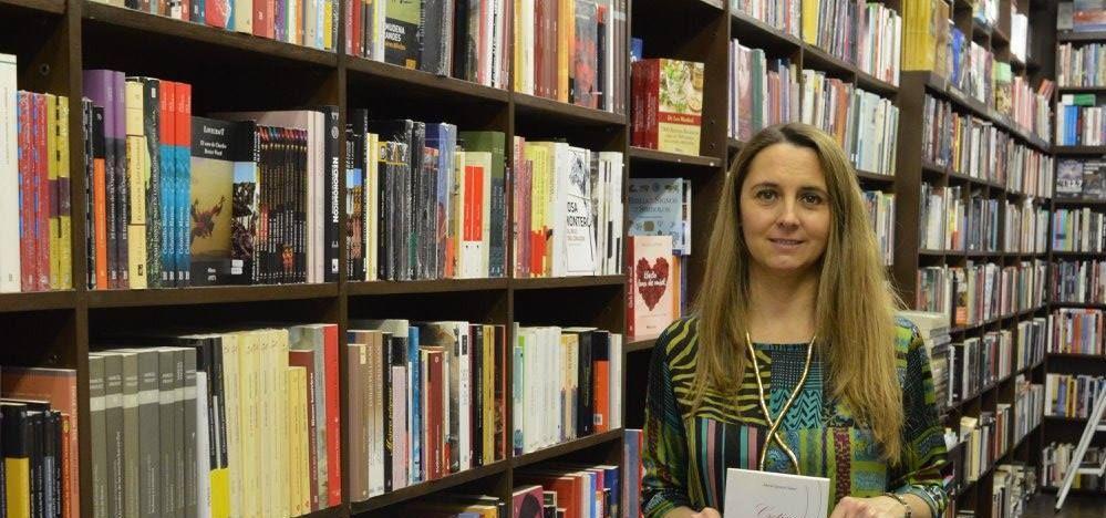María Ignacia Sansi, cerca de los maestros - Revista Leemos