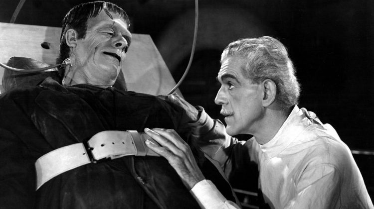 Frankenstein de Mary Wollstonecraft Shelley, es considerada la primera novela de ciencia ficción.